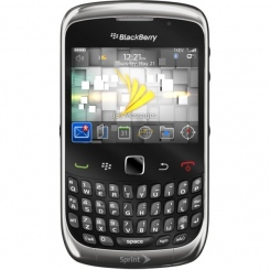 BlackBerry Curve 3G 9330 - фото 1